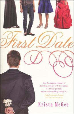 First Date  -     By: Krista McGee