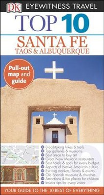 Top 10 Santa Fe  -     By: Paul Franklin, Nancy Mikula