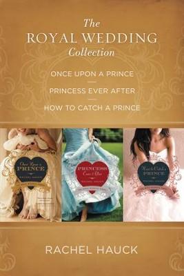 The Royal Wedding Collection - eBook  -     By: Rachel Hauck