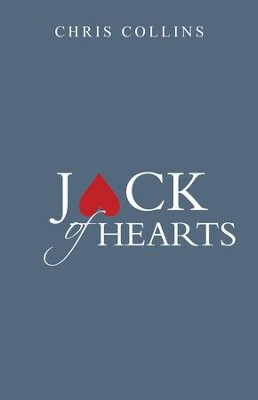 Jack of Hearts - eBook  -     By: Chris Collins