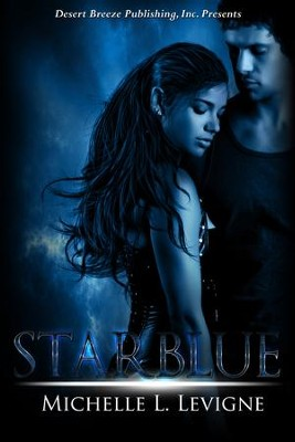 Starblue - eBook  -     By: Michelle Levigne