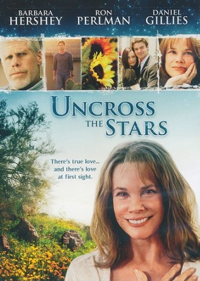 Uncross the Stars, DVD   -