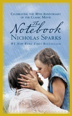 The Notebook: Student edition - eBook  -     By: Nicholas Sparks