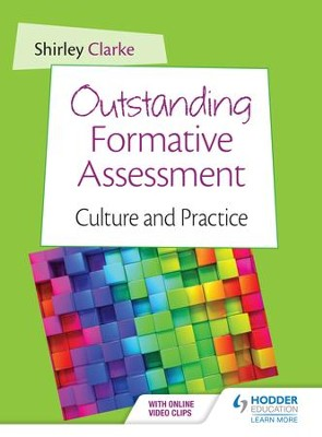Outstanding Formative Assessment: Culture and Practice / Digital original - eBook  -     By: Shirley Clarke