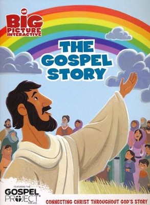 The Gospel Story--Case of 25   -