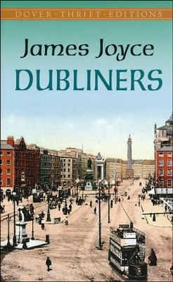 Dubliners   -     By: James Joyce
