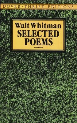 Selected Poems   -     By: Walt Whitman