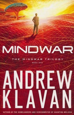 Mindwar, The Mindwar Trilogy Series #1   -     By: Andrew Klavan