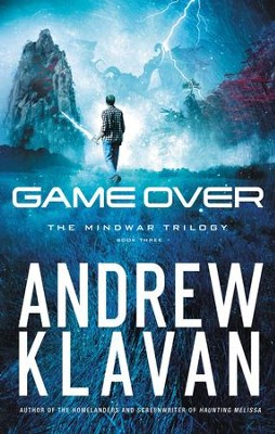 #3: Game Over  -     By: Andrew Klavan