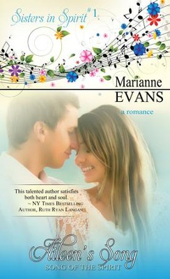 Aileen's Song: Novella - eBook  -     By: Marianne Evans