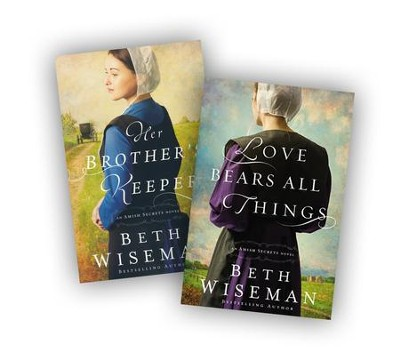 Amish Secrets Series, Volumes 1 & 2  -     By: Beth Wiseman