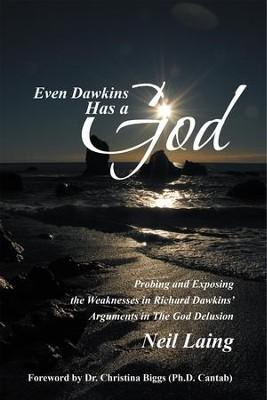 God Delusion Ebook