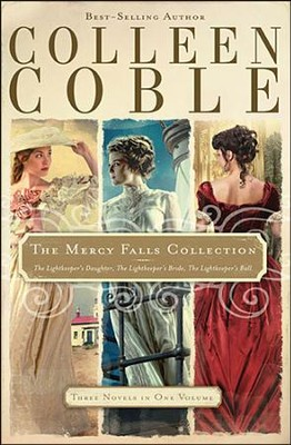 The Mercy Falls Series, 3-in-1 Collection  -     By: Colleen Coble