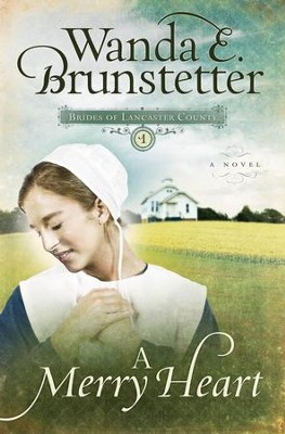 A Merry Heart - eBook  -     By: Wanda E. Brunstetter