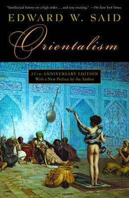 Orientalism - eBook  -     By: Edward W. Said