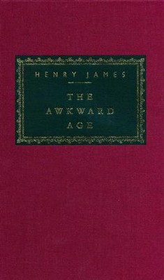 The Awkward Age - eBook  -     By: Henry James