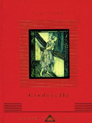 Cinderella - eBook  -     By: C.S. Evans