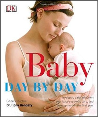 Baby Day by Day  -