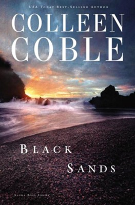 Black Sands, Aloha Reef Series #2 (Rpkgd)   -     By: Colleen Coble