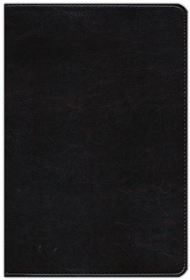KJV Waterproof Bible, Brown Imitation Leather  -
