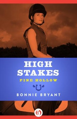 High Stakes - eBook  -     By: Bonnie Bryant