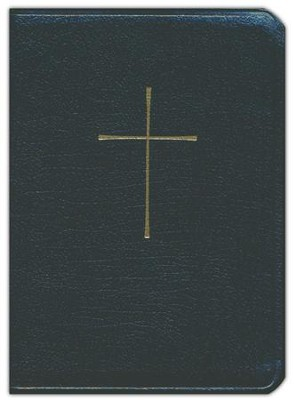 The Book of Common Prayer: And Administration of the Sacraments and Other Rites and Ceremonies of the Church (Deluxe Personal Edition, Green)  -