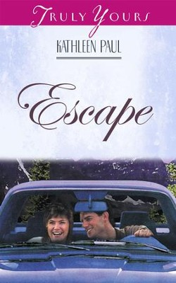 Escape - eBook  -     By: Kathleen Paul