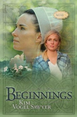 Beginnings #2, eBook   -     By: Kim Vogel Sawyer