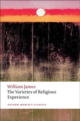 The Varieties of Religious Experience  -     By: William James