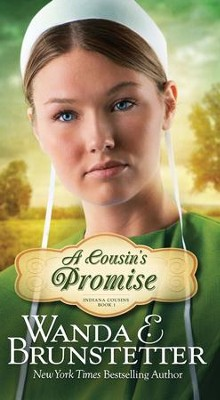 A Cousin's Promise - eBook  -     By: Wanda E. Brunstetter