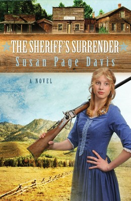 Sheriff's Surrender - eBook  -     By: Susan Page Davis