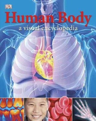 Human Body A Visual Encyclopedia  -