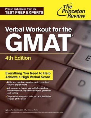 Princeton Review Gre Ebook