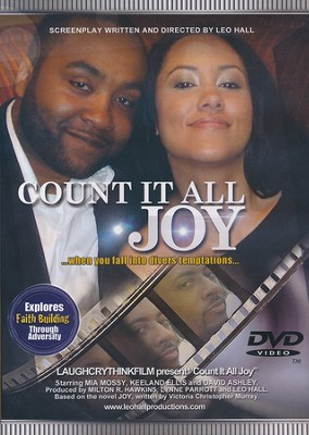 Count It All Joy, DVD   -