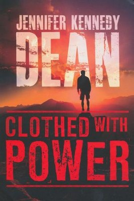 Clothed With Power - Workbook  -     By: Jennifer Kennedy Dean
