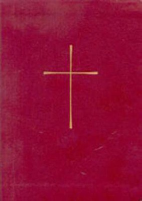 1979 Book of Common Prayer: Burgundy Economy Edition  -     By: Church Publishing