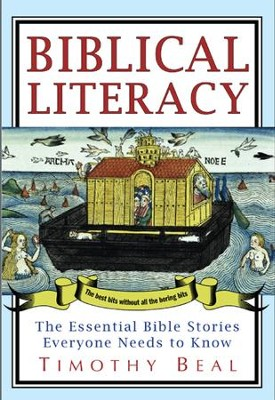 Biblical Literacy - eBook  -     By: Timothy Beal
