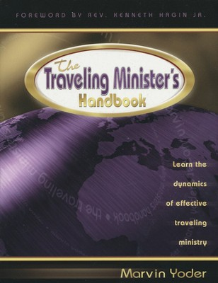 The Traveling Ministers Handbook  -     By: Marvin Yoder