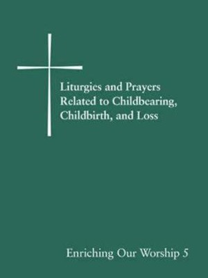 Liturgies and Prayers Related to Childbearing, Childbirth, and Loss  -     By: Church Publishing