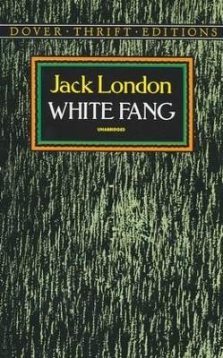 White Fang Jack London 9780486269689 Christianbook Com