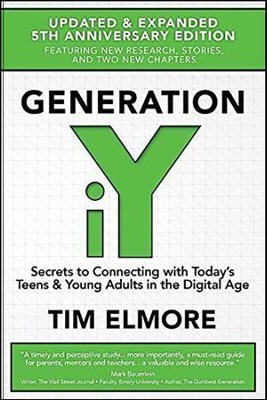 Generation iY, Updated and Expanded   -     By: Tim Elmore