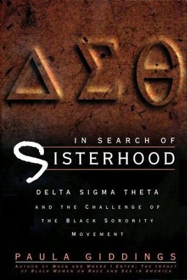In Search of Sisterhood - eBook  -     By: Paula J. Giddings