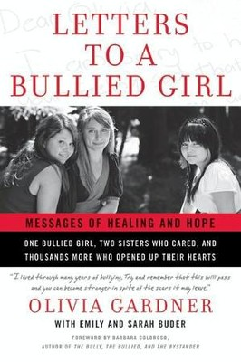 Letters to a bullied girl ebook olivia gardner emily budner letters to a bullied girl ebook by olivia gardner emily budner fandeluxe Epub