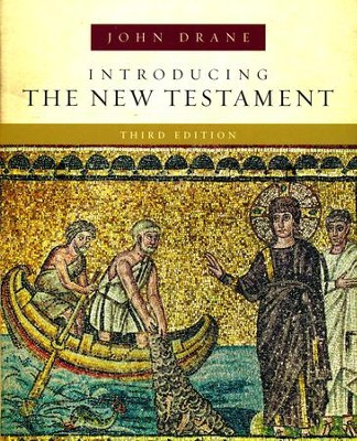 Introducing the New Testament - Third Edition  -     By: John Drane