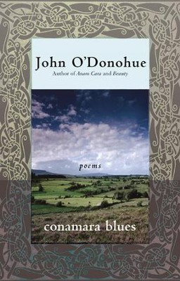 Conamara Blues - eBook  -     By: John O'Donohue