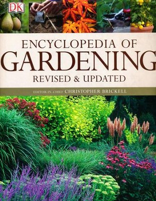 Encyclopedia of Gardening  -     By: Carol Cooper