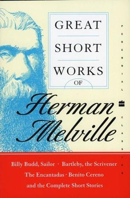 Great Short Works of Herman Melville - eBook  -     By: Herman Melville