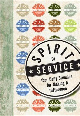 Spirit of Service - eBook  -     By: HarperCollins Publishers