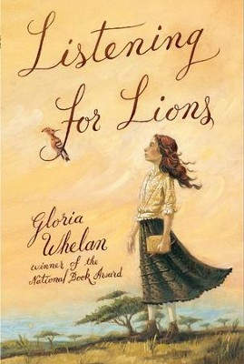 Listening for Lions - eBook  -     By: Gloria Whelan