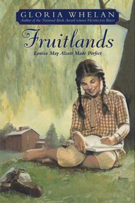 Fruitlands - eBook  -     By: Gloria Whelan